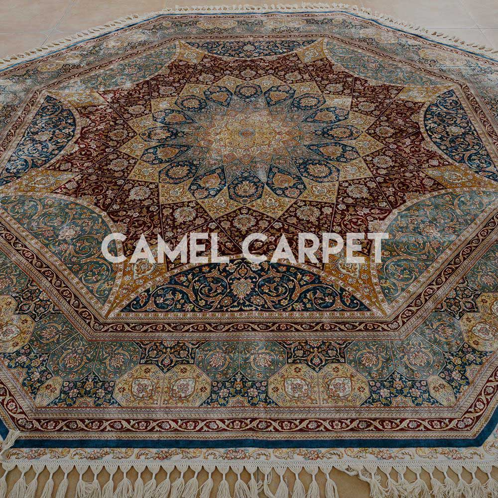 Bon Camel Carpet